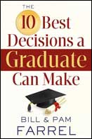 The 10 best Decisions A Grad Can Make
