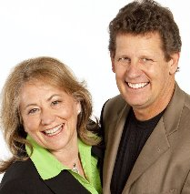 Bill and Pam Farrel, Authors & Speakers