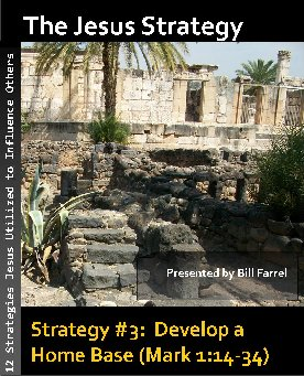 The Jesus Strategy 3