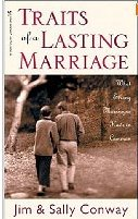 Book Traits of a Lasting Marriage
